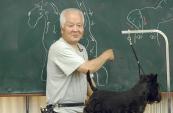 鹿戸先生写真